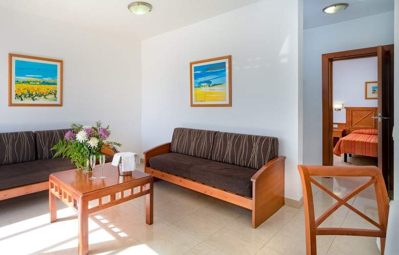 Broncemar Beach - Room - 8