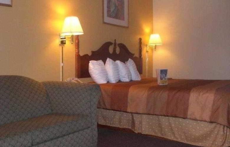 Best Western Fairwinds Inn - Hotel - 5
