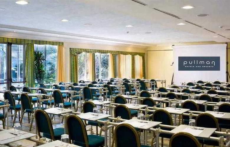 Pullman Timi Ama Sardegna - Hotel - 13
