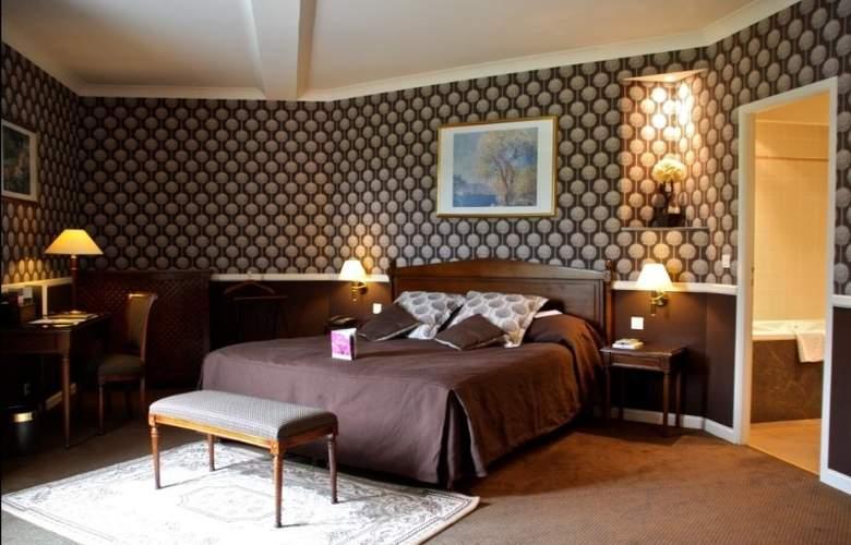 Le Manoir Poterie & Spa - Room - 2