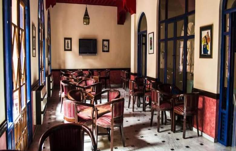 Hotel Oudaya - Restaurant - 5