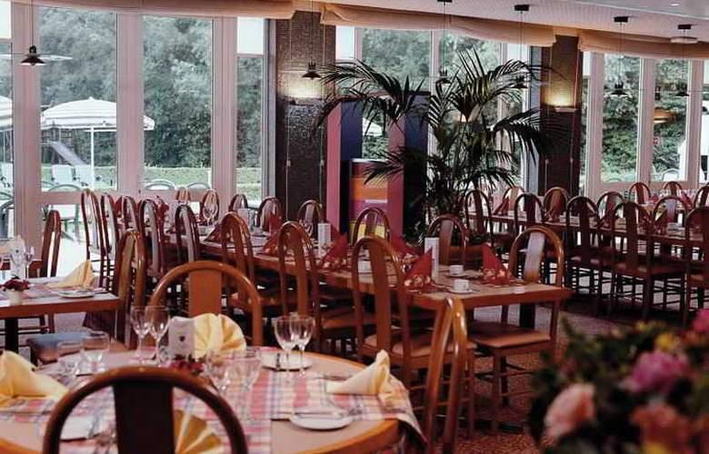 Wavre Brussels East - Restaurant - 12