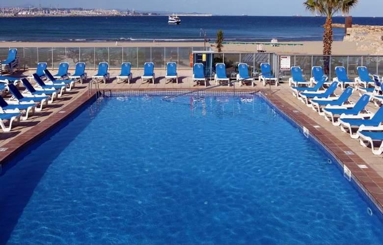 Golden Donaire Beach - Pool - 5