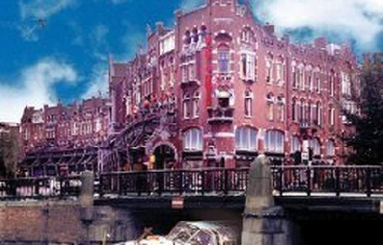 Nadia - Hotel - 0