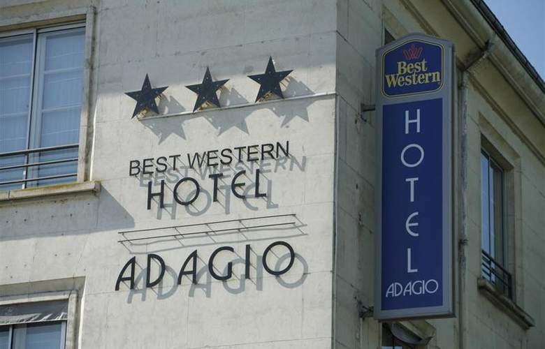Best Western Adagio - Hotel - 29