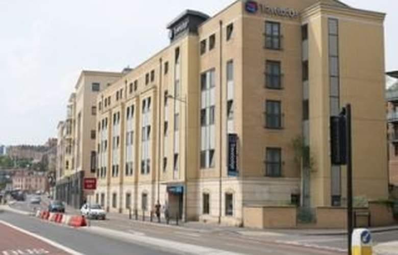 Travelodge Bristol Central - Hotel - 0