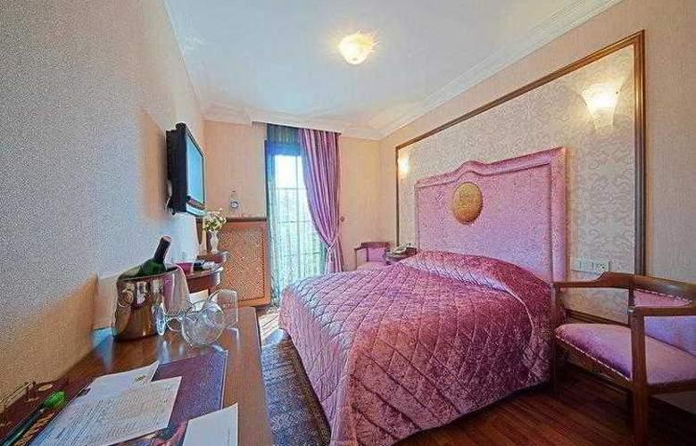 Best Western Antea Palace Hotel & Spa - Hotel - 20