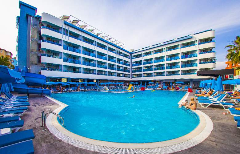 Avena Resort & Spa Hotel - Hotel - 0