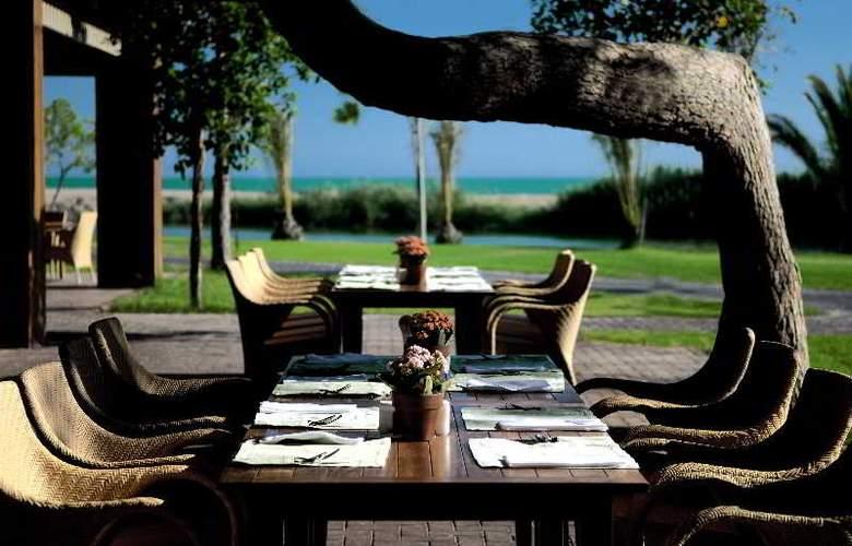 Gloria Serenity Resort - Bar - 25