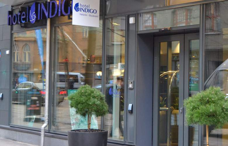 Indigo Helsinki - Boulevard - Hotel - 7