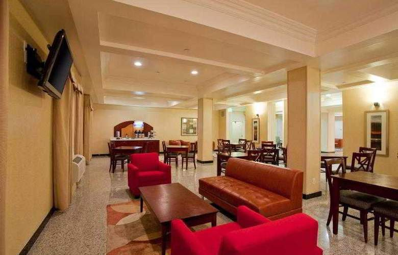 Holiday Inn Express and Suites LAX - Hawthorne - Hotel - 3