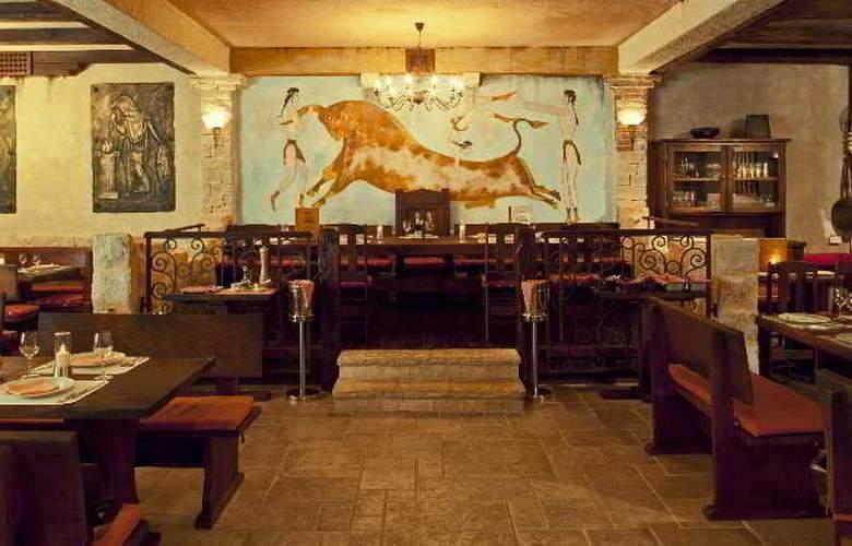 Bluesun Hotel Elaphusa - Restaurant - 37