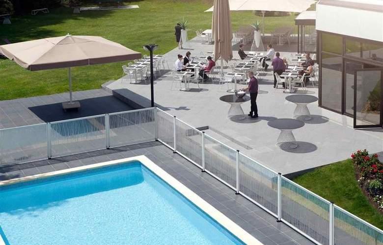 Novotel Marne La Vallée Collégien - Hotel - 31