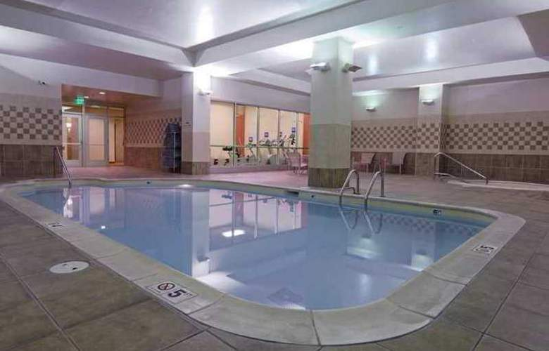Hilton Garden Inn Indianapolis Downtown - Hotel - 6
