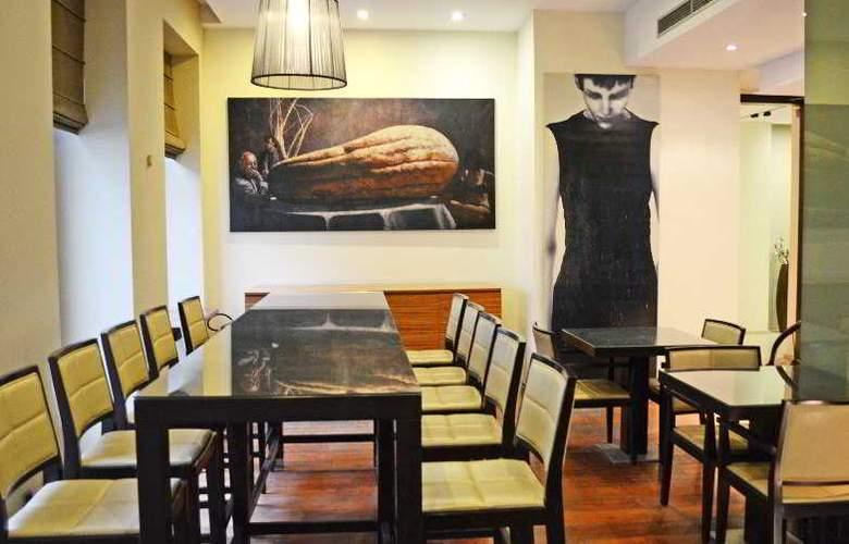 Quentin Design - Restaurant - 50