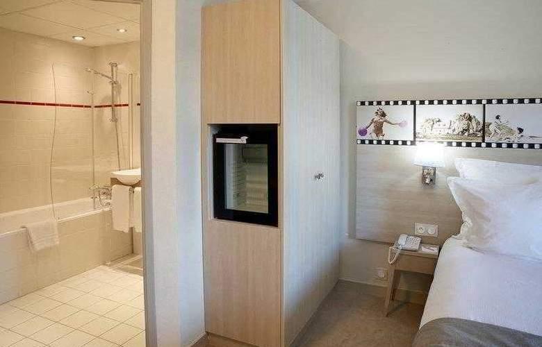 Mercure Perros Guirec - Hotel - 3