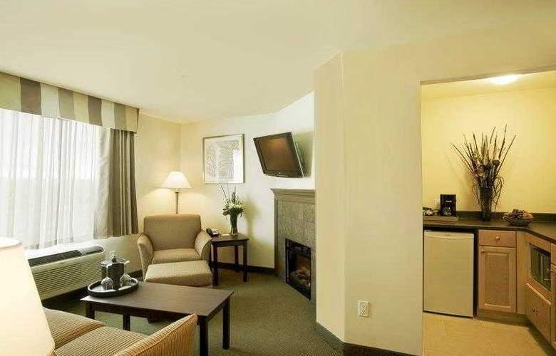 Best Western Chocolate Lake Hotel - Hotel - 36