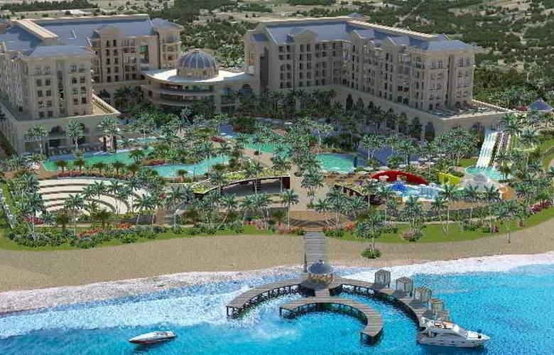 Efes Royal Palace Resort & Spa Hotel - Hotel - 0