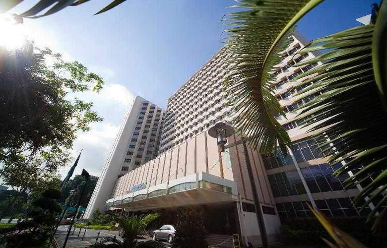Miramar Singapore - Hotel - 9