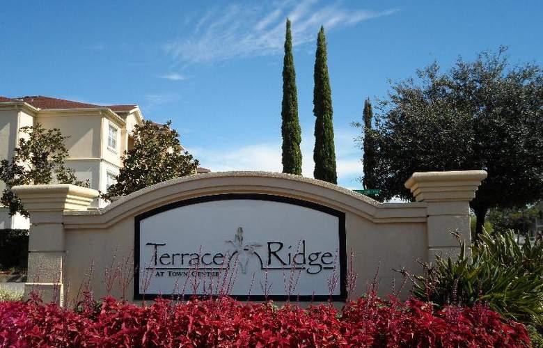 Terrace Ridge - Hotel - 8