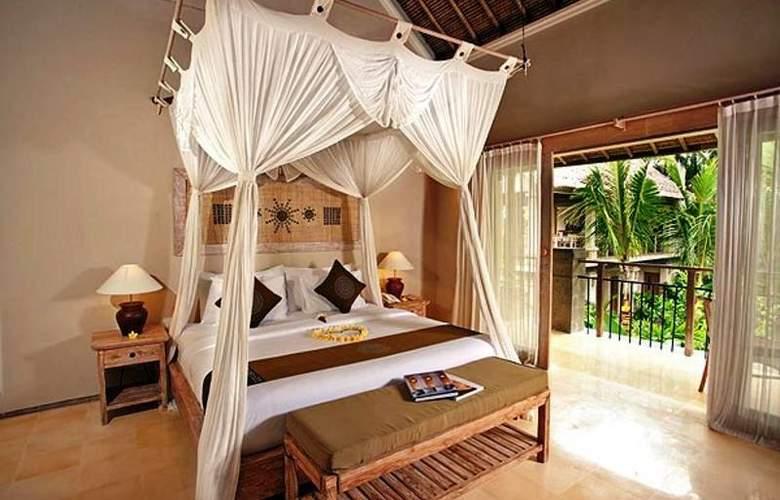 Puri Sunia Resort Bali - Room - 8