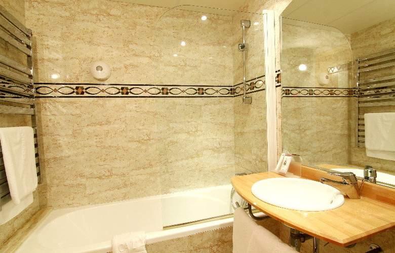 Muntanya & SPA Hotel - Room - 17