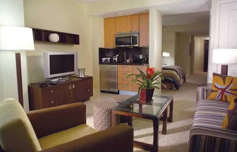 Hilton Fort Lauderdale Beach Resort - General - 1