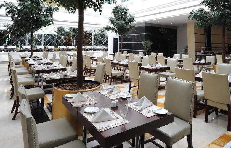 Holiday Inn Bur Dubai - Embassy District - Restaurant - 7