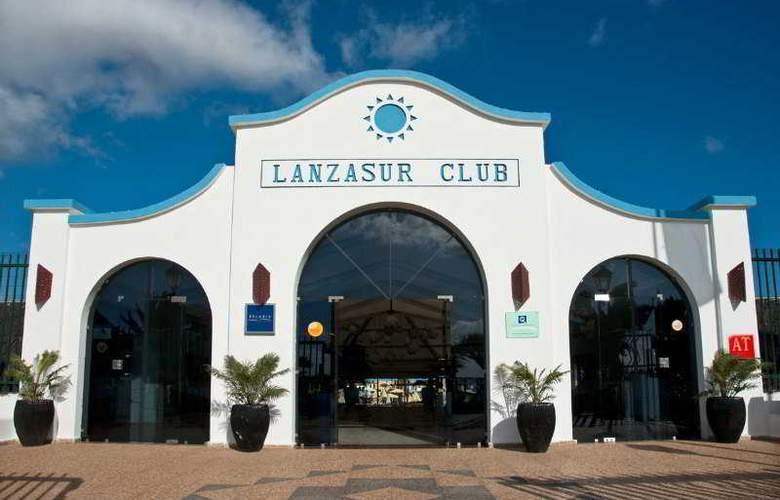 Relaxia Lanzasur Club - Hotel - 0