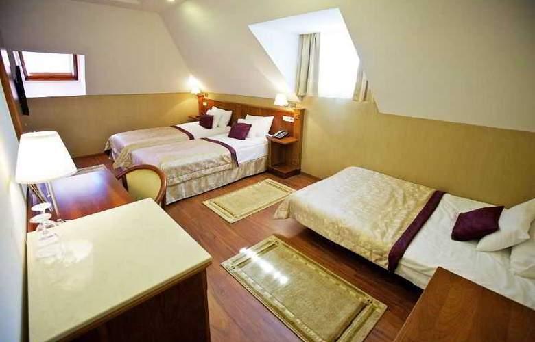 Gold Buda - Room - 32