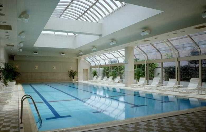 Royal Park Hotel Nihonbashi - Pool - 1