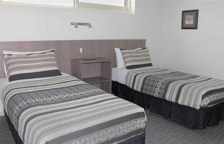 Best Western Werribee Park Motor Inn - Hotel - 15