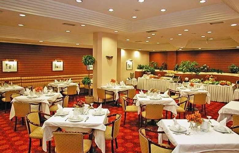 Lamartine - Restaurant - 4