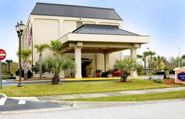 Hampton Inn Daytona/Ormond Beach - Hotel - 6