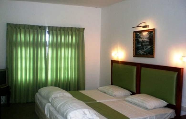 Tea Bush Hotel - Room - 15