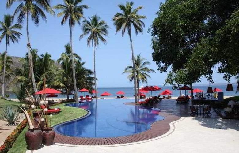 El Tamarindo Beach & Golf Resort - Pool - 6