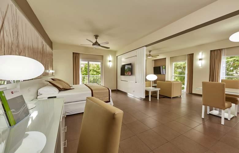 Riu Yucatan - Room - 17
