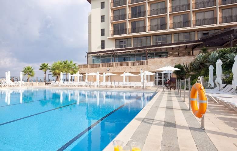 Dan Accadia Herzelia - Pool - 10