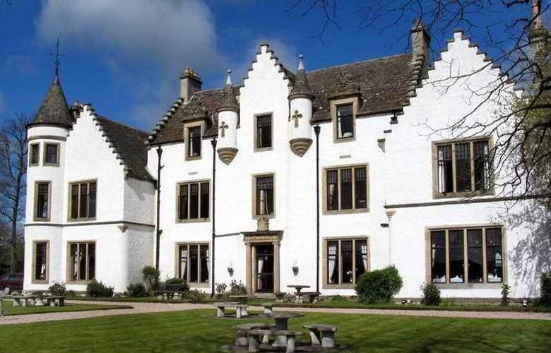Kincraig Castle Hotel - Hotel - 0
