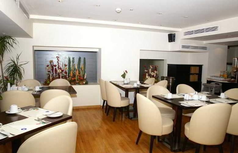 Athens Lycabettus - Restaurant - 5
