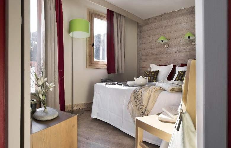 Résidence Pierre & Vacances Le Christiana - Room - 6