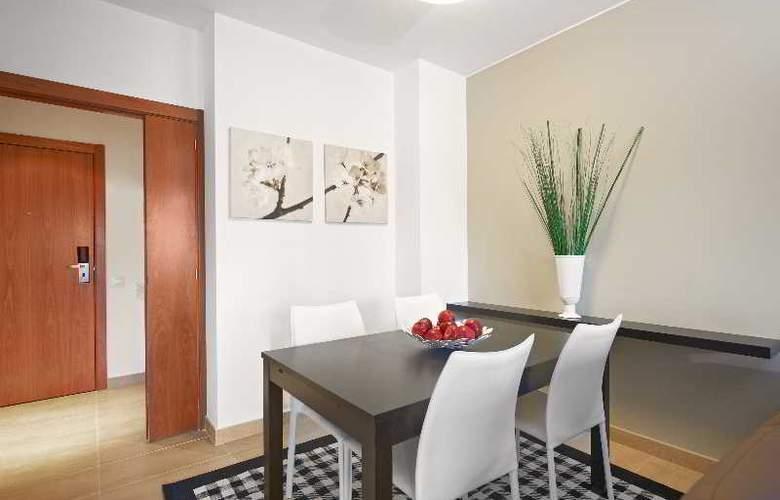 Gran de Gracia - Room - 4