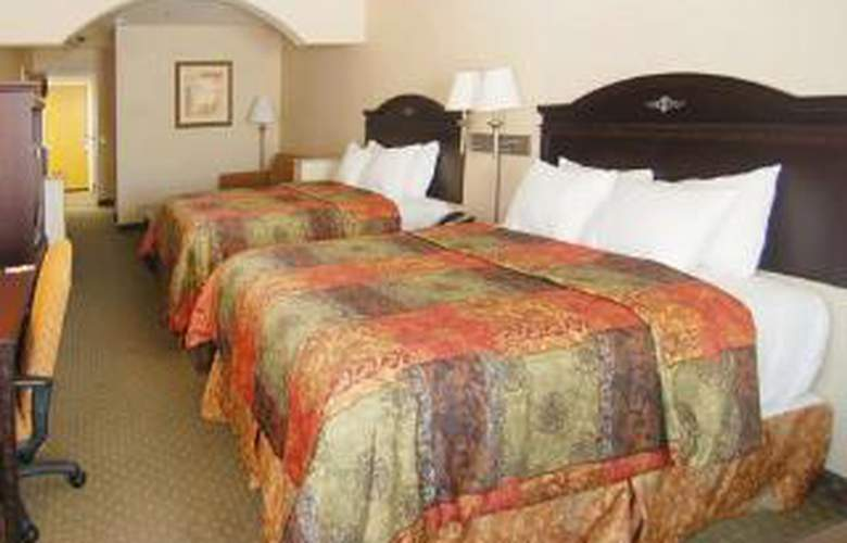 Comfort Inn & Suites Near Universal Studios - Room - 4