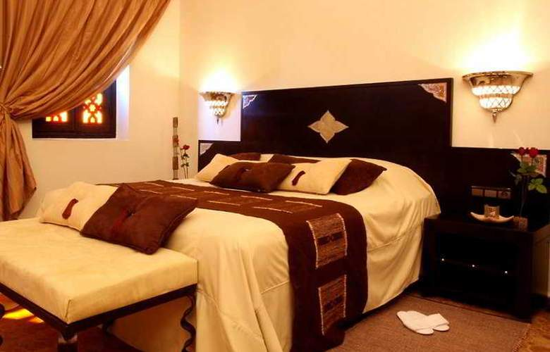 Terre Resort & Spa - Room - 2