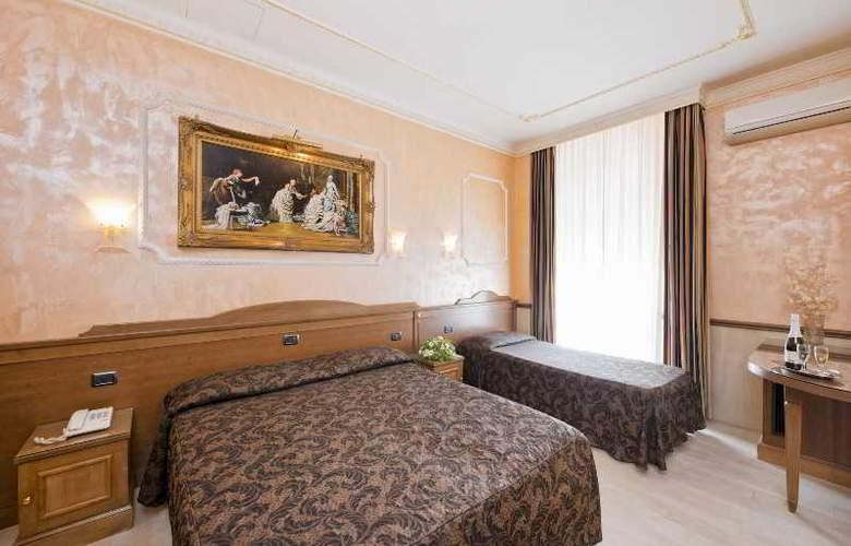 Marco Polo Roma - Room - 23
