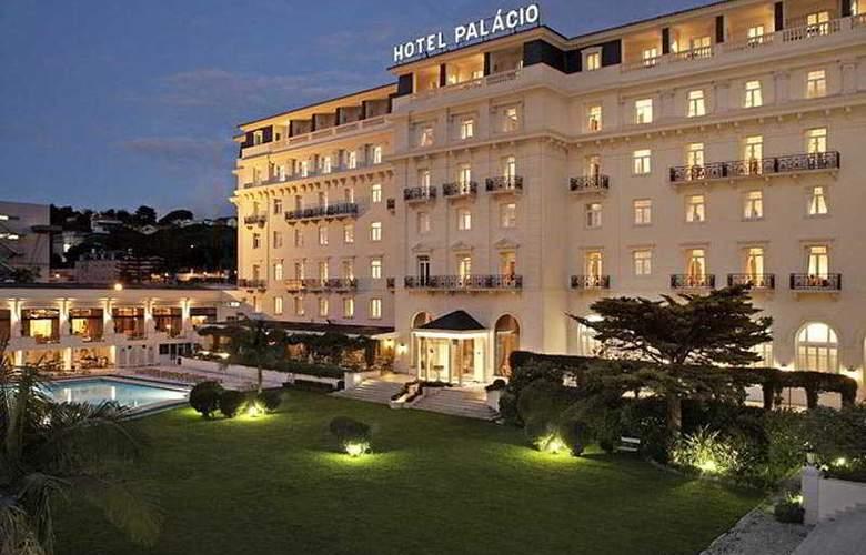 Palacio Estoril Hotel Golf & Spa - Hotel - 0