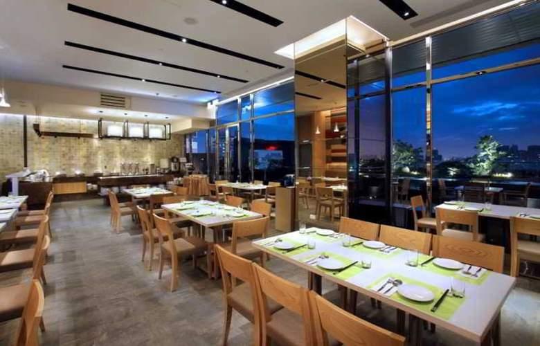 Park City Hotel Luzhou Taipei - Restaurant - 6