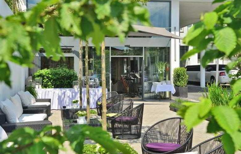 Best Western Parkhotel Oberhausen - Hotel - 58