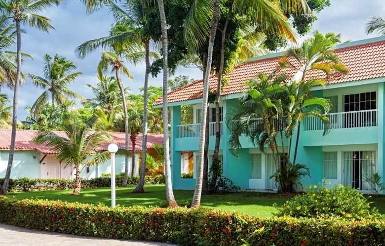 Grand Paradise Samana All Inclusive - Hotel - 10
