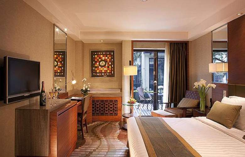 Jianguo Beijing - Room - 7